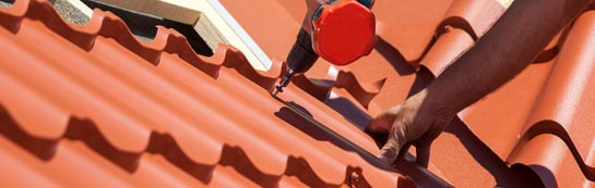 save on Millbounds roof installation costs