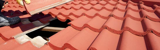 compare Millbounds roof repair quotes